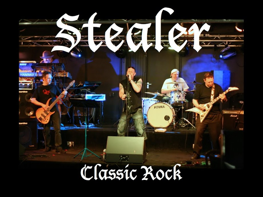 Stealer: Classic Rock