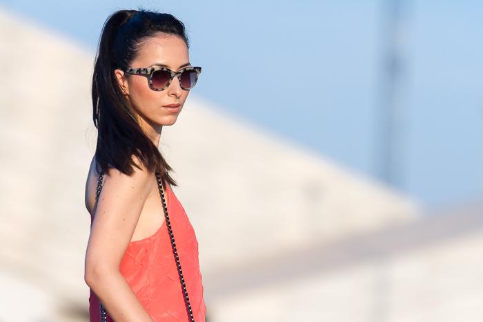 Blogger de moda Valenciana y Girissima