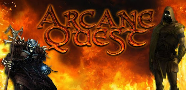 Arcane Quest Ultimate Edition-Torrejoncillo