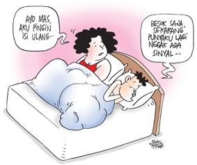 seks nambah Cerita Seks Malam Pertama Gokil Abis