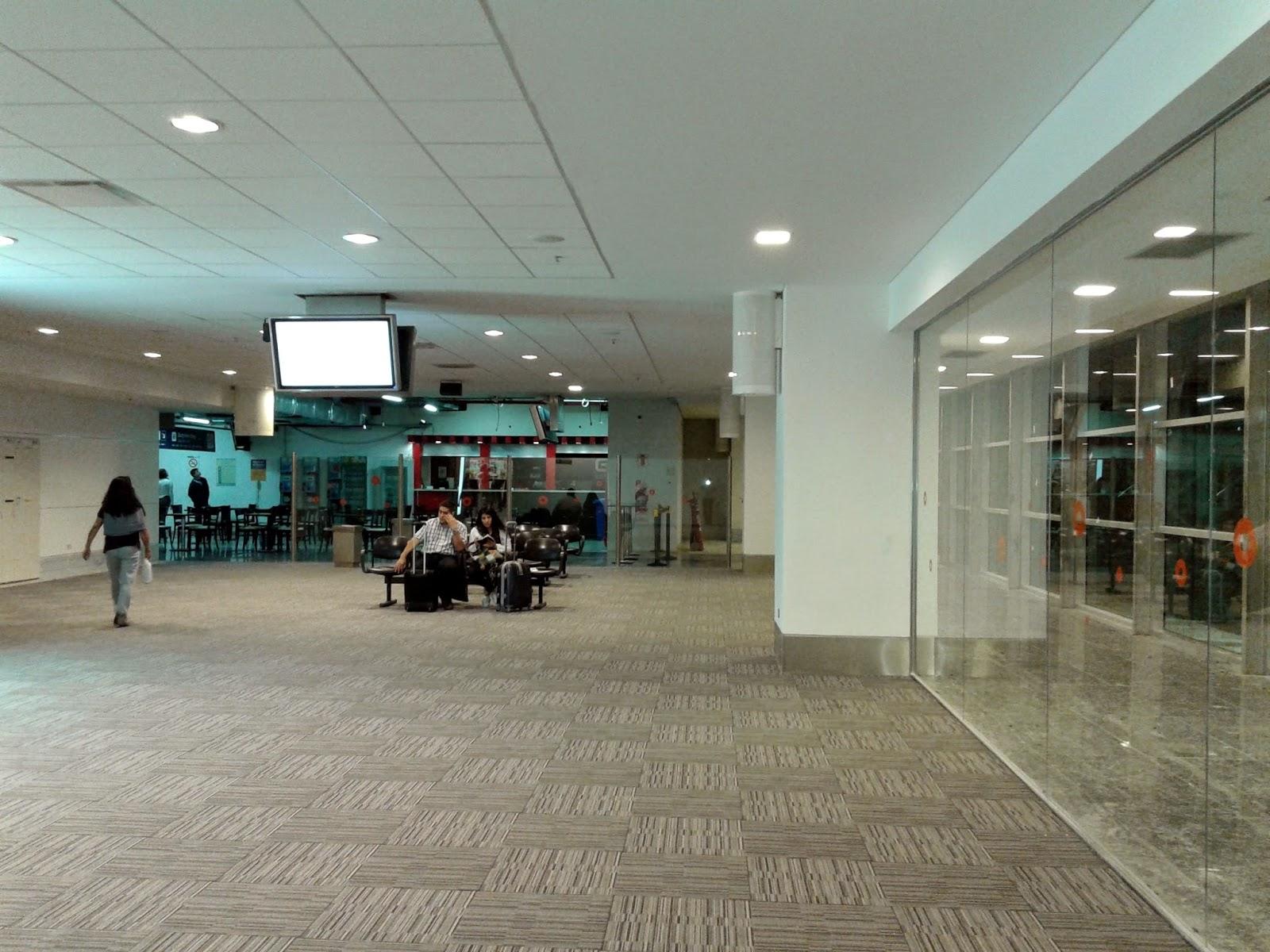 Image result for Nuevas remodelaciones al aeropuerto de Córdoba