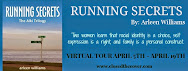 Running Secrets Tour & Giveaway