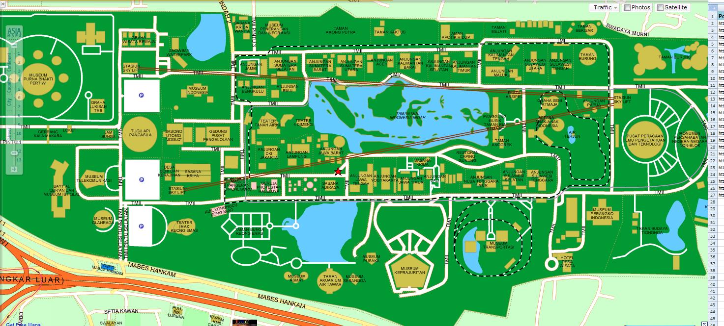 Taman Mini Indonesia Indah, Check Out Taman Mini Indonesia ...