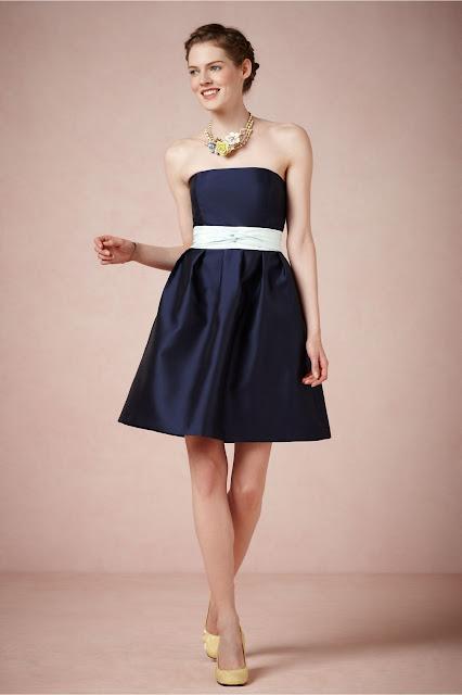 Bridesmaid Dresses by BHLDN