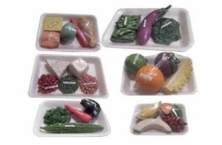 Harga dan Daftar Food Model