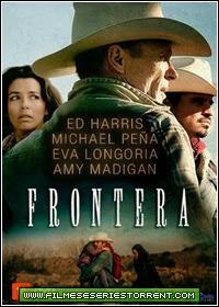 Frontera Dublado Torrent (2014)