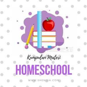 Homeschool Resources (free!)