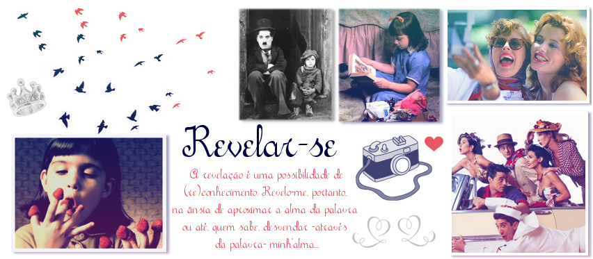 Revelar-se
