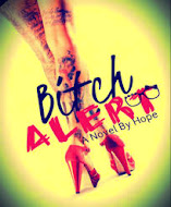 ★BITCH ALERT - HOPE MARY GRACE★