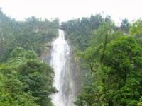 5 Air Terjun Tertinggi Di Indonesia