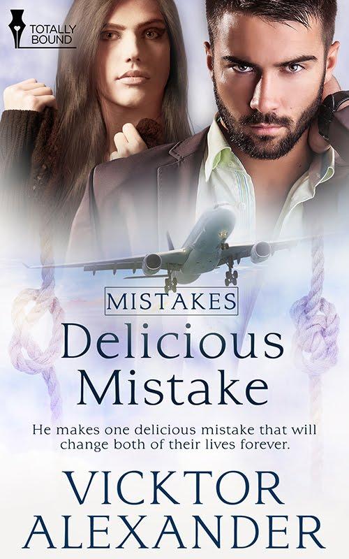 Delicious Mistake (Mistakes, 3)