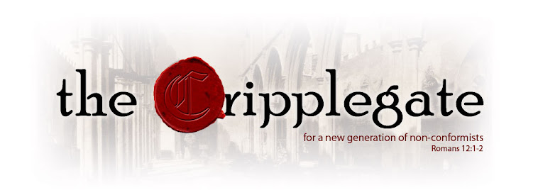 The Cripplegate