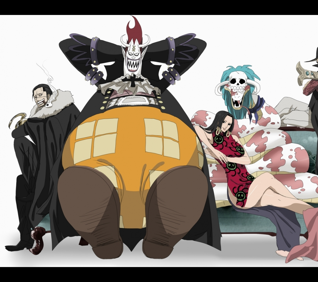 One Piece HD & Widescreen Wallpaper 0.430229545405358