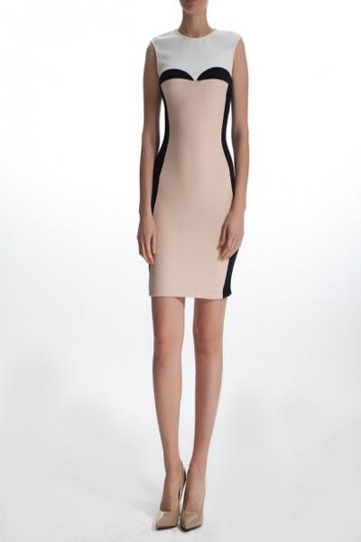 koton yeni sezon 2013 elbise-28