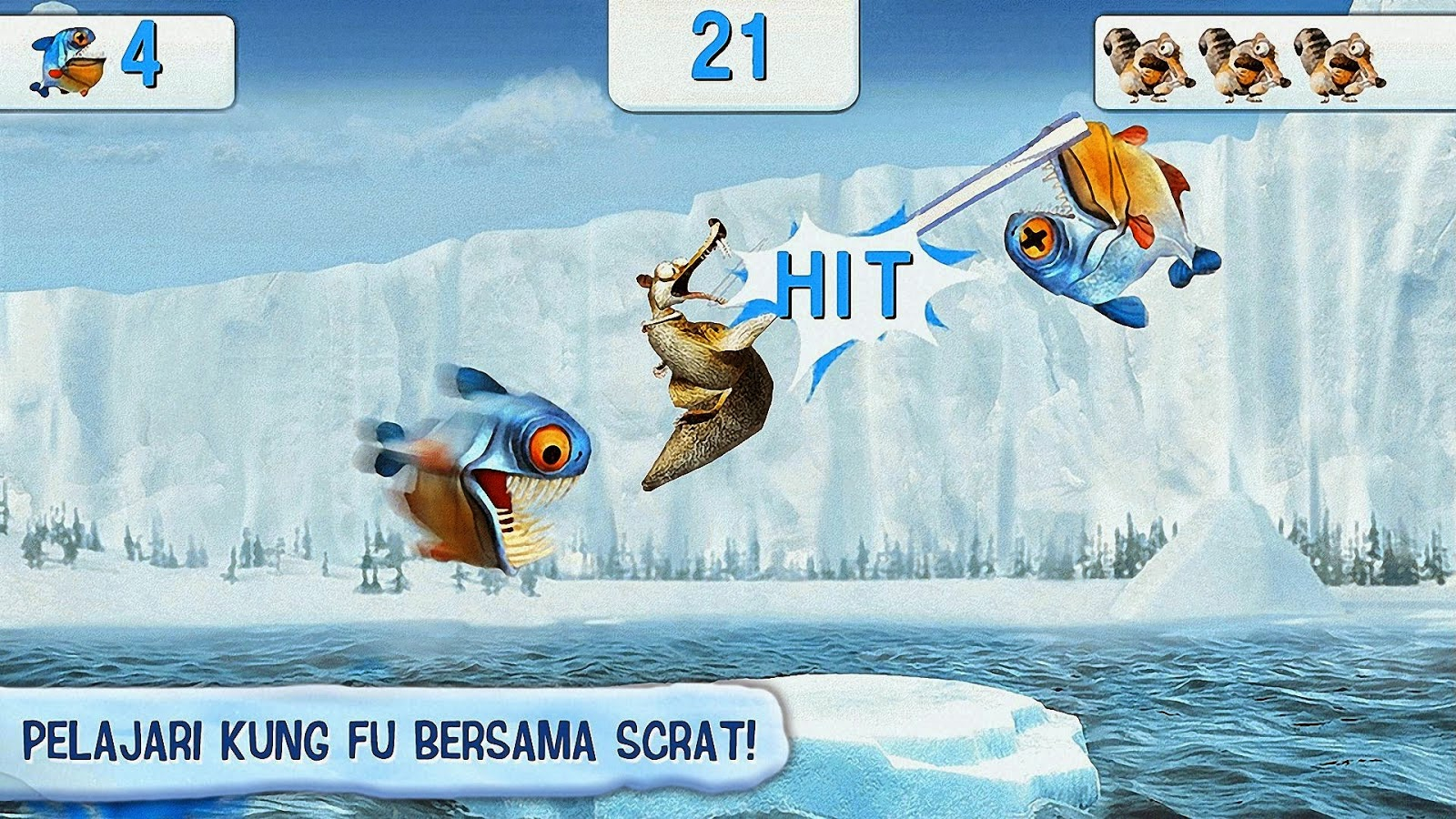 Download Ice Age Village Apk For Android