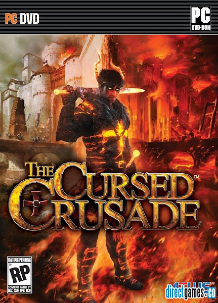 The Cursed Crusade Black Box Repack 1.36GB