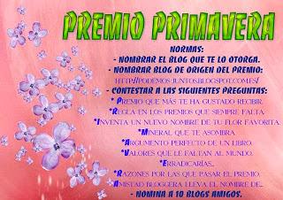 PRIMER PREMIO.♥