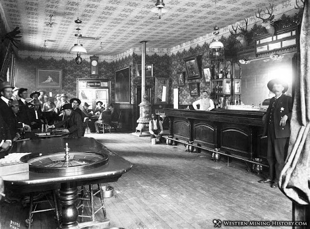 saloon, Telluride