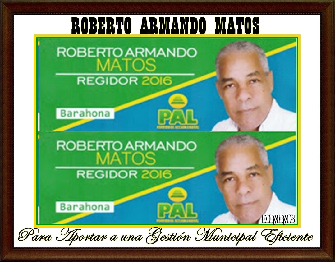 REGIDOR DEL PUEBLO