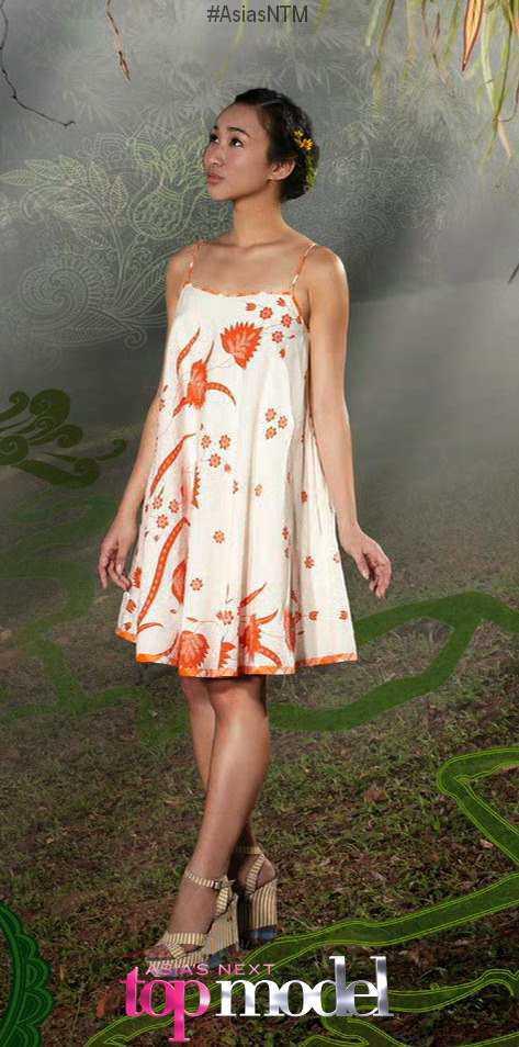「melissa asia next top model」的圖片搜尋結果