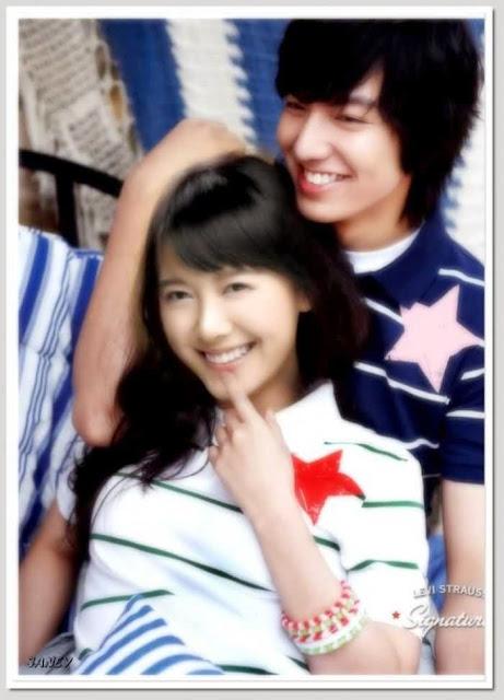 Gu Hye Sun boyfriend