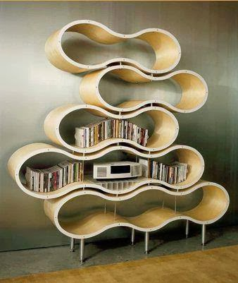 Creative Shelf