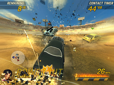 FlatOut 2 Download3
