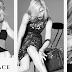 Madonna vuelve a ser imagen de Versace