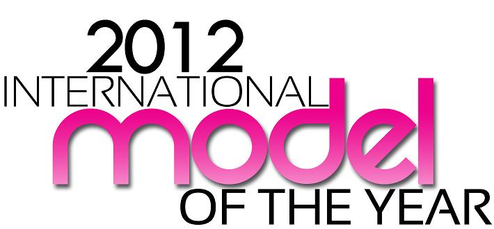 <center>International Model of The Year</center>