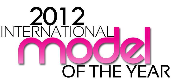 <center>International Model of The Year</center>