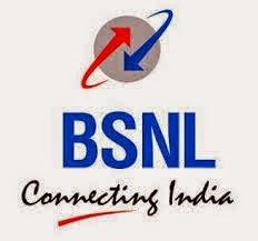 BSNL JTO Logo