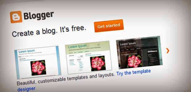 Bagaimana cara membuat blog pribadi
