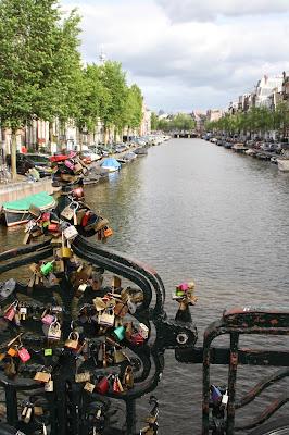 Traveling Vegan: Amsterdam, Netherlands