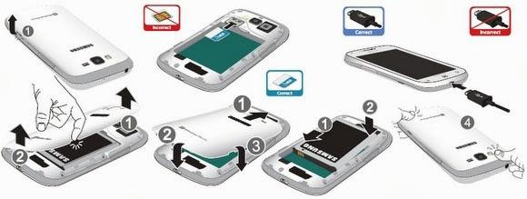 Samsung Centura Manual Pdf User Guide Manual Pdf Download