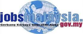 Temuduga Terbuka Anjuran JobsMalaysia di Johor pada 2 hingga 3 November 2012