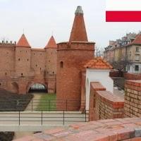 Polsko - Varšava, 2014