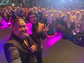 Dato Dri Siti Nurhaliza Berduet Dengan Pakcik Tupperware
