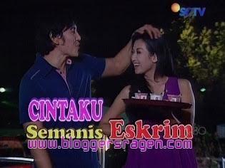 Cintaku Semanis Eskrim FTV SCTV