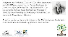 Seminário CW Parque Biológico de Gaia