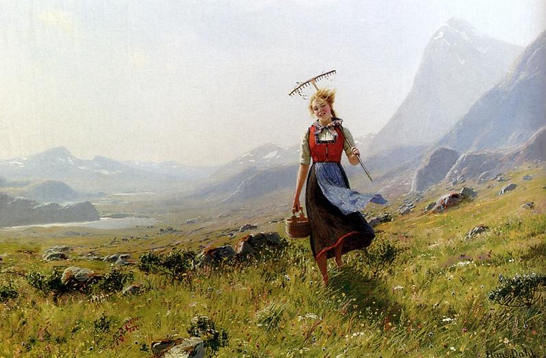 bilder av jenter sogn og fjordane
