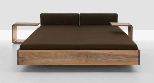 doze bed model tempat tidur kayu minimalis kamar tidur