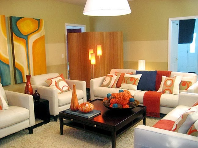 modern living room furniture designs | Modern Decor Home Decoration