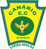 Escudo Canário E. Clube