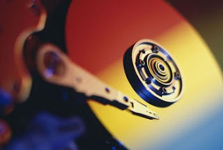 Recuperacion datos disco duro