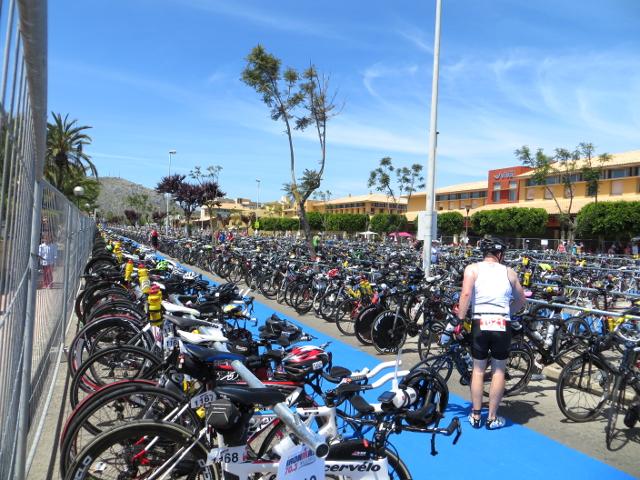 ironman triathlon alcudia mallorca 2014