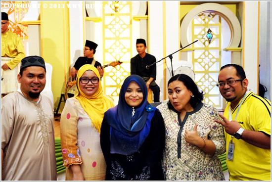 Foto Iftar Ramadan 2013 Denaihati Network