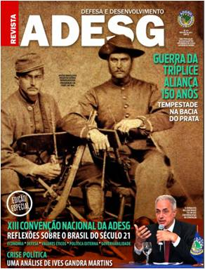 Revista ADESG