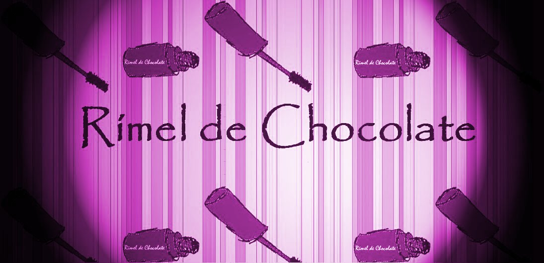 Rimel de Chocolate