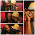 Annie Idibia's reaction to photos of her hubby with baby mother Pero Adeniyi