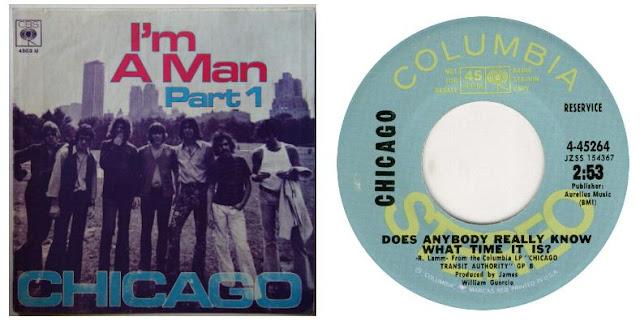 chicago iii chicago album